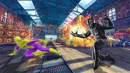 Ultimate Superhero Avenger Immortal Gods Arena War 1.0 screenshots 7