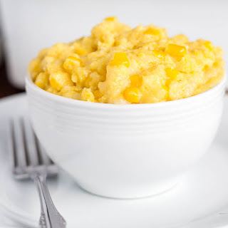 Sweet Corn Masa Recipes.