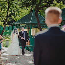 Wedding photographer Aleksey Krasnov (KrasnovCo). Photo of 14.07.2016