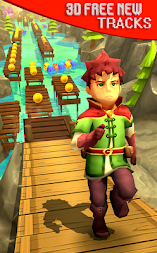 Subway King Runner APK screenshot thumbnail 10