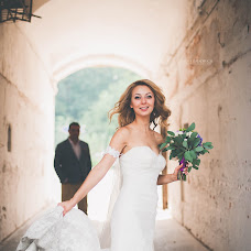 Wedding photographer Olesya Dzyadevich (olesyadzyadevich). Photo of 19.06.2018
