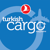 Turkish Cargo Magazine