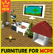 App Furniture for Minecraft (MCPE) apk for kindle fire