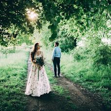Wedding photographer Andrey Kuz (kuza). Photo of 09.09.2016