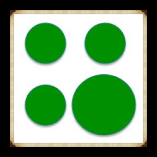 有一個不一樣 益智 App LOGO-APP試玩