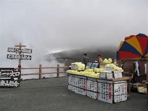 Photo: prodej síry