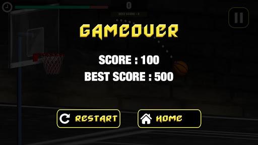 Basketball Shooting 13 screenshots 7