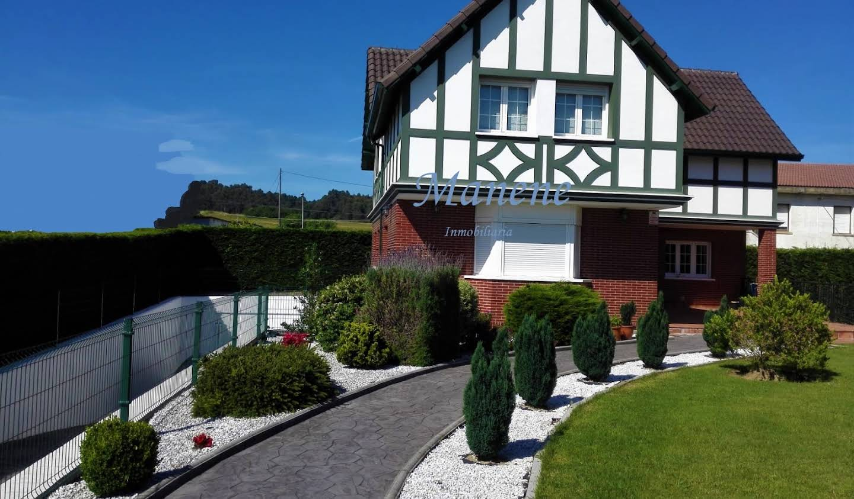Maison avec terrasse Berango