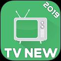 TV new icon