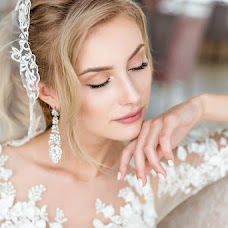 Wedding photographer Aleksandr Fedorenko (Aleksander). Photo of 16.08.2018