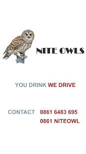 NiteOwl Passenger- screenshot thumbnail