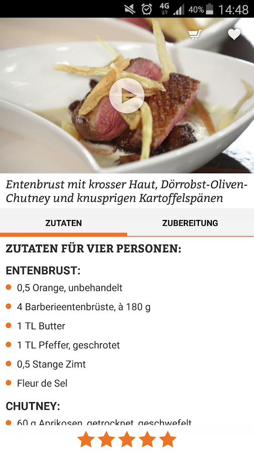 Große Kochschule.TV - Android Apps on Google Play | {Kochschule comic 46}