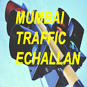 Mumbai Traffic Police EChallan icon