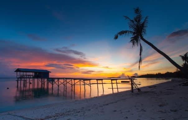 Mantanani, Sabah