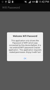 recuperar claves wifi apk sin root