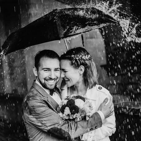 Wedding photographer Anton Varsoba (Antonvarsoba). Photo of 31.01.2018