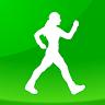 Walking: Pedometer diet icon