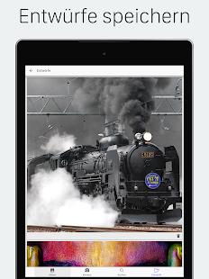 StoryZ Fotobewegung Screenshot
