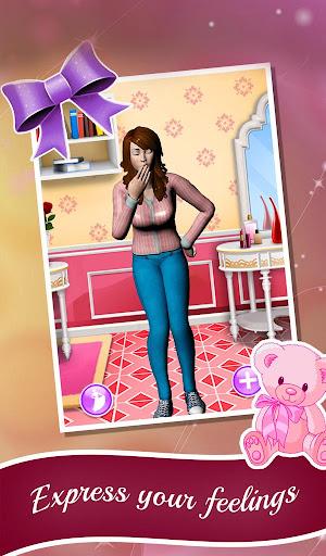 Naughty Girlfriend :pseudo app 1.19 screenshots 12