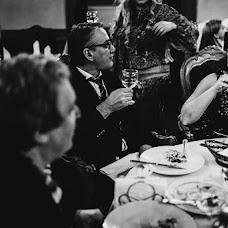 Wedding photographer Olga Baranenkova (baranenkovaolya). Photo of 04.08.2017
