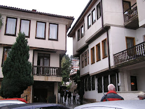 Photo: 9A034006 Macedonia - miasto Ohrid