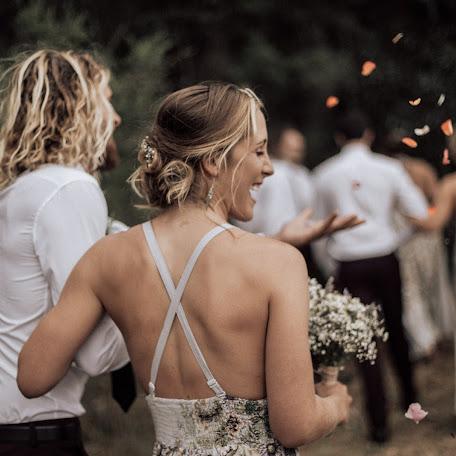 Wedding photographer Caroline Sada (carolinesada). Photo of 23.11.2017