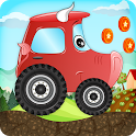 Kids Car Racing game – Beepzz icon