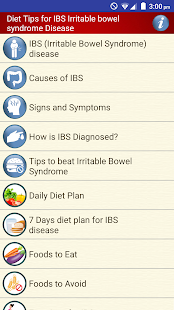 Bowel Stomach Pain & IBS Diet stomach indigestion - náhled