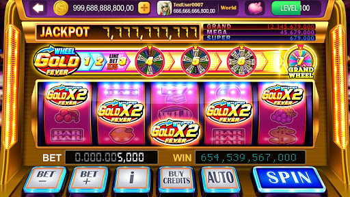 Classic Slots: Free Casino Games & Slot Machines 1.0.348 screenshots 2
