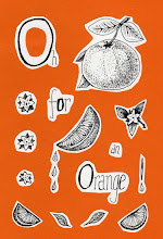 Photo: Lucy Kempton: Oh for an Orange!
