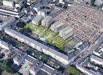 appartement à Saint-Nazaire (44)