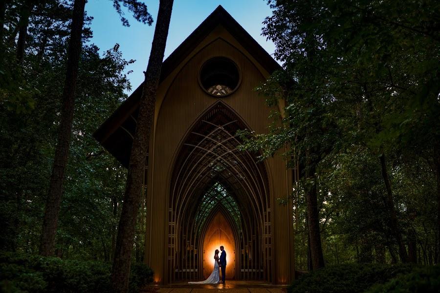 Wedding photographer jason vinson (vinsonimages). Photo of 04.12.2018