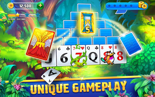 Solitaire TriPeaks Journey - Free Card Game 1.772.1 androidappsheaven.com 3