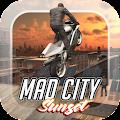 Mad City Sunset