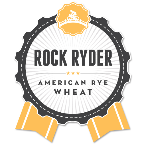 Logo of Lakewood Rock Ryder