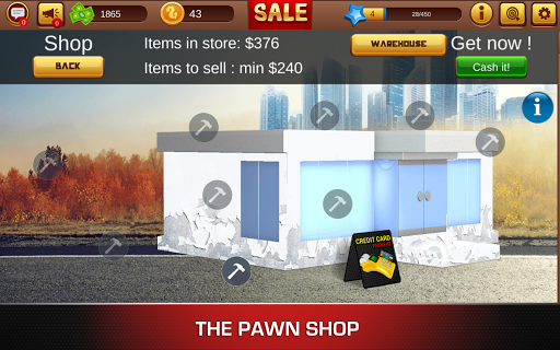 Storage Empire: Pawn Shop Wars modavailable screenshots 8