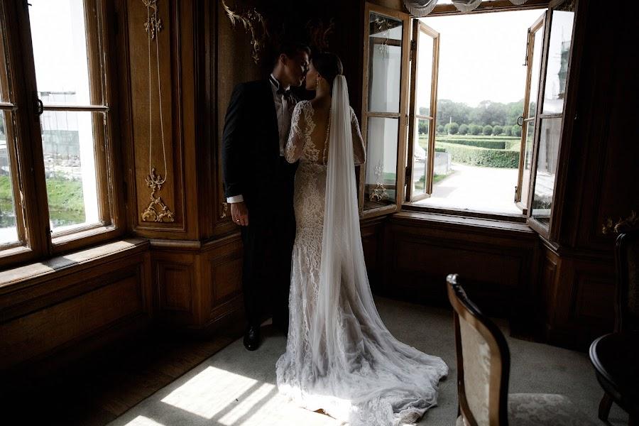 Wedding photographer Denis Isaev (Elisej). Photo of 28.01.2019