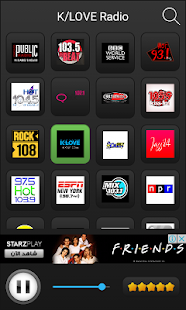 Download Radio America ( USA ) for Windows Phone apk screenshot 7