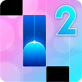 Piano Music Tiles 2 - Songs, Instruments & Games APK