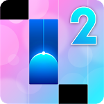 Piano Music Tiles 2 - Songs, Instruments & Games 2.2.9