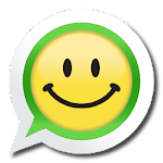 Smiley Classic DIY for Chat Icon