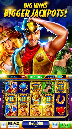 casino i ain't superstitious Casino
