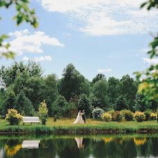 Wedding photographer Valeriy Alkhovik (ValerAlkhovik). Photo of 01.07.2017