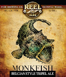 FIsh Tale Monkfish Tripel