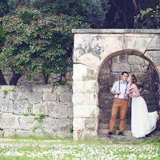 Wedding photographer Ilya Olga (WithSmile). Photo of 22.05.2013