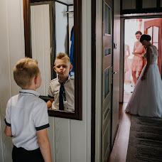 Wedding photographer Grzegorz Janowski (grzj). Photo of 25.08.2018
