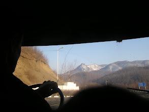 Photo: гора Индюк