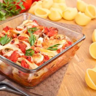 Chicken Mascarpone Pasta Recipes.
