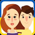 Сайты знакомств Украины icon