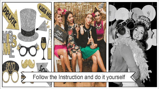 New years eve photo booth ideas android apps on google play new years eve photo booth ideas screenshot thumbnail solutioingenieria Gallery